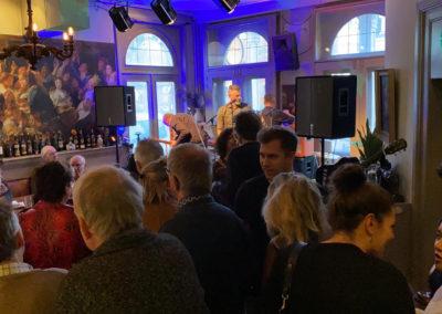 Greymen band live Grand Café Zuidlaren 03